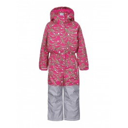 ICEPEAK ICEPEAK Thermal  jumpsuit for kids t (autumn / winter) JASMIN KD 888