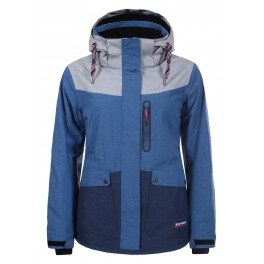 Icepeak Women jaket (autumn / winter) KELLY 345