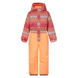 ICEPEAK ICEPEAK Thermal  jumpsuit for kids (autumn / winter) JOLI KD 635