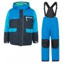 ICEPEAK Children warm costume(autumn / winter) JERRY KD 390