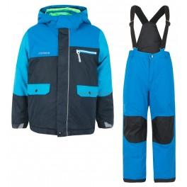 ICEPEAK Laste soojad dressid(sügis / talv) JERRY KD 390