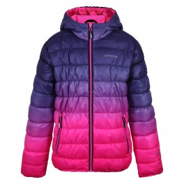 ICEPEAK Girls jacket (autumn / winter) ROSIE JR 635
