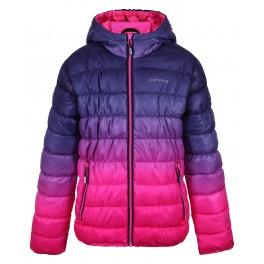 ICEPEAK  Tüdrukutele jope (sügis / talv) ROSIE JR 635