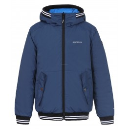 ICEPEAK Boys jacket  (autumn / winter) RANGER JR 365