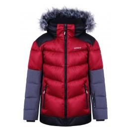 ICEPEAK Boys jacket  (autumn / winter)  HAMILL JR 680
