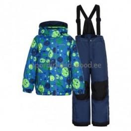 ICEPEAK Children warm costume(autumn / winter)  JODE KD 350