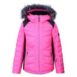 ICEPEAK  Tüdrukutele jope (sügis / talv) HARA JR 630