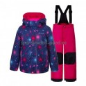 ICEPEAK Children warm costume(autumn / winter)  JILL KD 365