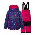 ICEPEAK  Детский костюм (осень / зима)  JILL KD 365