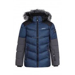 ICEPEAK Boys jacket  (autumn / winter)  HAMILL JR 365