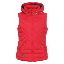 Icepeak waistcoat women's  (spring / autumn) THIRA 651