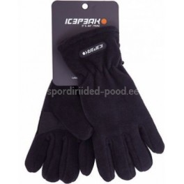 ICEPEAK fleece gloves (autumn / winter) SOFIA 990
