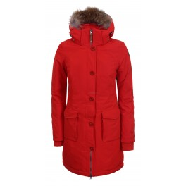 Icepeak Women jaket parka (autumn / winter) EP ARCADIA 648