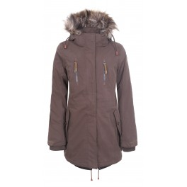 Icepeak Women jaket parka (autumn / winter) EP AKASKA 195