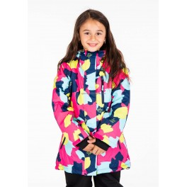 JUSTPLAY Girls jacket parka (autumn / winter) MARIJA JR 60