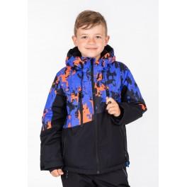 JUSTPLAY Boys jacket  (autumn / winter) MARK JR 93