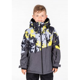 JUSTPLAY Boys jacket  (autumn / winter) MARK JR 73