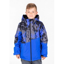 JUSTPLAY Boys jacket  (autumn / winter) MARK JR 33