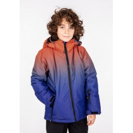 JUSTPLAY Boys jacket  (autumn / winter) SIMON JR 83