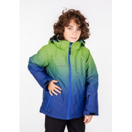 JUSTPLAY Boys jacket  (autumn / winter) SIMON JR 44