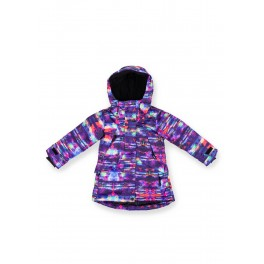 JUSTPLAY  warm jackets for Girls (autumn / winter) MILLI KD  770