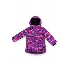 JUSTPLAY  warm jackets for Girls (autumn / winter) MILLI KD  777