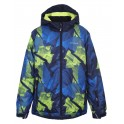 ICEPEAK Warm costume for boys (autumn / winter)  LOCKE JR 935