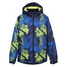 ICEPEAK Warm costume for boys (autumn / winter)  LOCKE JR 935