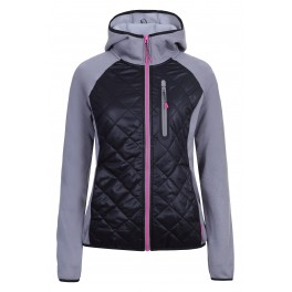 ICEPEAK womeen midlayer jacket CARLIN 810