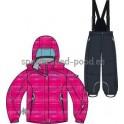 ICEPEAK Laste soojad dressid(sügis / talv) FIA KD 638