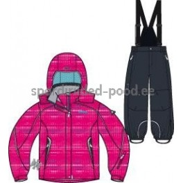 ICEPEAK Children warm costume(autumn / winter) FIA KD 638