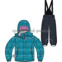ICEPEAK Children warm costume(autumn / winter) FIA KD 320