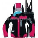 ICEPEAK Laste soojad dressid (sügis / talv) REESE KD 990