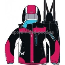 ICEPEAK Children warm costume(autumn / winter) REESEKD 990