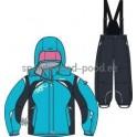 ICEPEAK Laste soojad dressid(sügis / talv) FELICIA KD 320