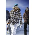 Icepeak Женская куртка (осень / зима) TASHA 980
