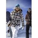 Icepeak Women jaket (autumn / winter) TASHA 980