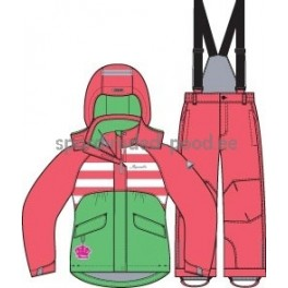 ICEPEAK Laste soojad dressid (sügis / talv) JAYNE KD 630