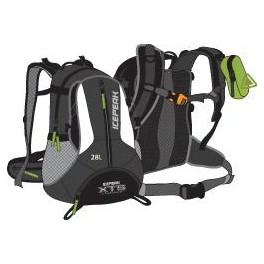 Icepeak backpack TOOL 990
