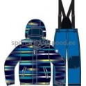 ICEPEAK Children warm costume(autumn / winter) RIO KD 381