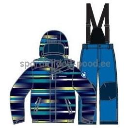 ICEPEAK Children warm costume(autumn / winter) RIO KD 381