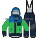 ICEPEAK Children warm costume(autumn / winter) JERRY KD 537
