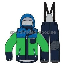 ICEPEAK Children warm costume(autumn / winter) JERRY KD 537
