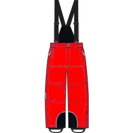 Icepeak soojad püksid tüdrukutele (sügis / talv)  TONY KD 650