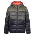 ICEPEAK Boys jacket  (autumn / winter) RUBERT JR 572