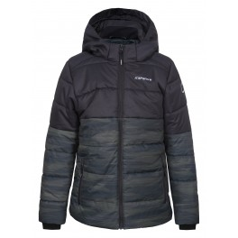 ICEPEAK Boys jacket  (autumn / winter) ROCCO JR 585