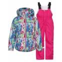 ICEPEAK Laste dressid (kevad / sügis) RONNA KD 312