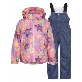 ICEPEAK Children costume (spring / autumn) RONNA KD 887