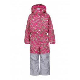 ICEPEAK ICEPEAK Thermal  jumpsuit for kids t (autumn / winter) JASMIN KD 888