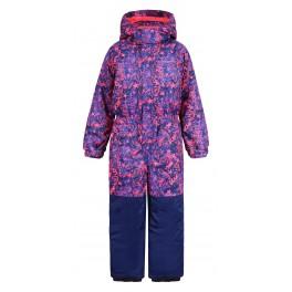 ICEPEAK ICEPEAK Thermal  jumpsuit for kids  (autumn / winter) JOLI KD 360